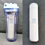 stainless filter cartridge for beer filter housing