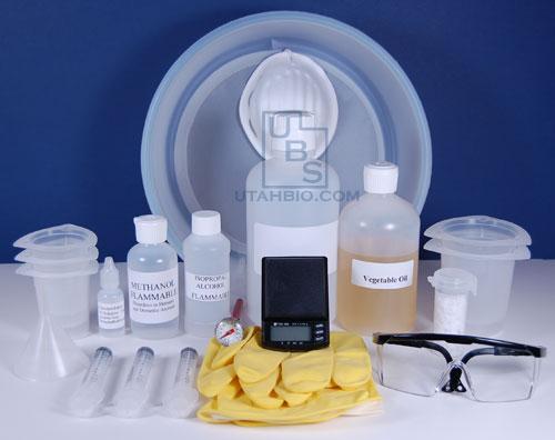 Biodiesel starter kits get started making biodiesel utah biodiesel starter kits get started making biodiesel utah biodiesel supply solutioingenieria Images