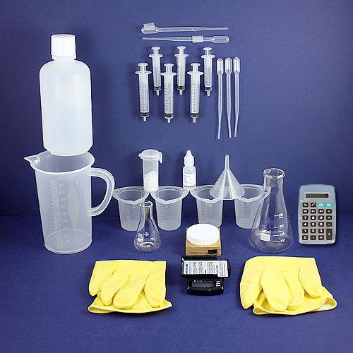 biodiesel titration kit utah biodiesel supply. Black Bedroom Furniture Sets. Home Design Ideas